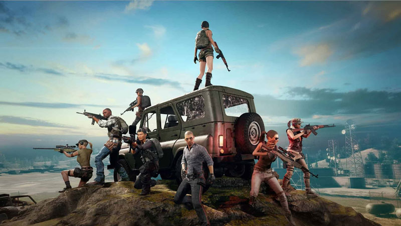 [:tr]PlayerUnknown's Battlegrounds (PUBG) Türkçe Desteğiyle PS4'e Geliyor[:en]PUBG is Coming to PS4 in December 7 on Online Store[:]